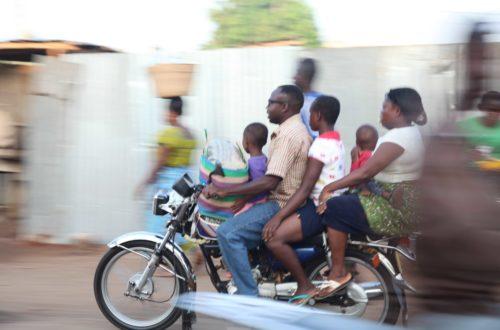 Article : Bienvenue à Lomé ! Faites comme chez vous, mais n'oubliez pas que vous êtes chez moi !