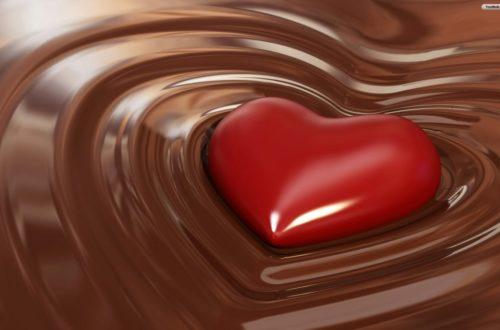 Article : Un Amour de Chocolat. Au Bonheur, et Quelques Malheurs, de Deux Dames
