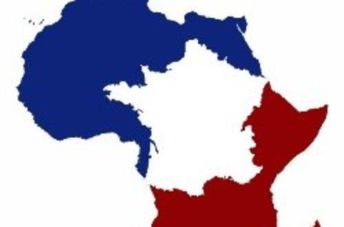 Article : Douce France, pays de mon enfance, symbole de tous nos maux