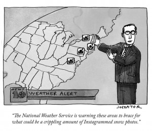 Crédit photo: New Yorker