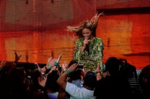 Article : Quand Beyoncé entre dans la danse