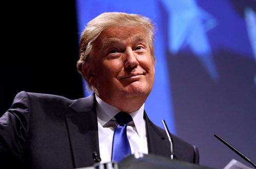 Article : Donald Trump, un mauvais clown chez les républicains