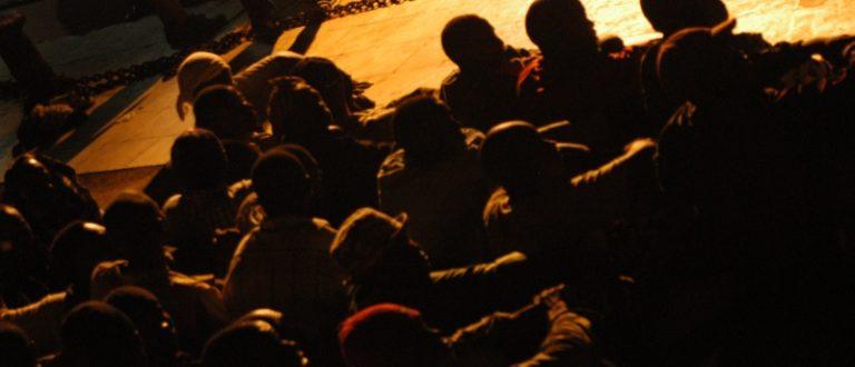 Article : Drames en Méditerranée : à quand la fin, à qui la faute?