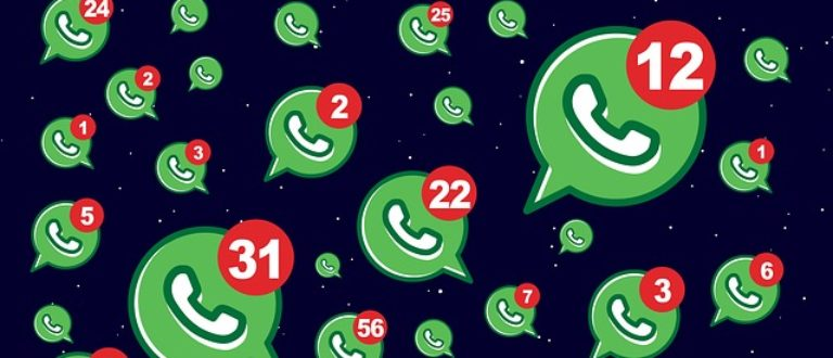 Article : In WhatsApp Veritas ?